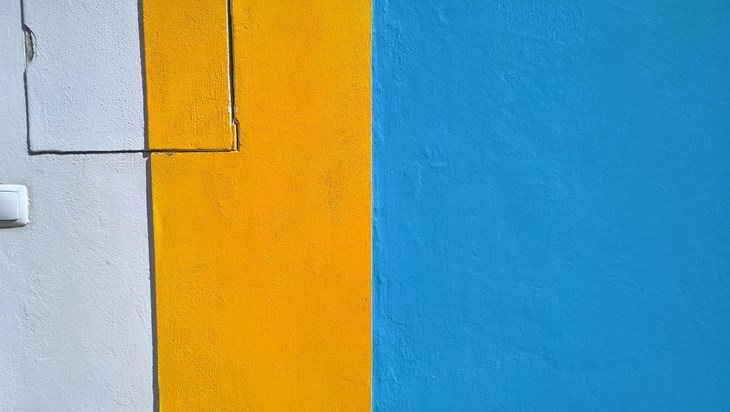 The Power of Colour; Beyond South Devon image